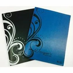 Designer Ring Binders
