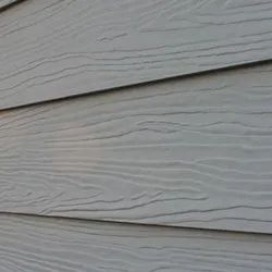 Side Walls Everest Cement Plank, Size: 10ftx6