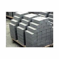 Rectangular Grey Fly Ash Building Bricks