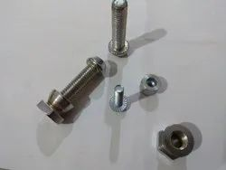 Anti Theft Nut Bolt