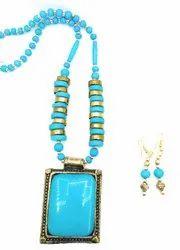 TB035 Tibetan Necklace