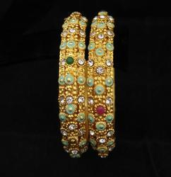 Shourya New Imitation Bangle Set
