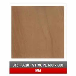 Matt 315-6628-VT MCPL 600 x 600mm Designer Tiles