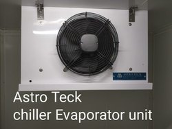 Freezer Evaporator Unit