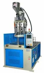 Knife Handle Vertical Injection Moulding Machine