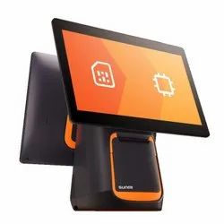 SUNMI T2 Desktop POS Machine