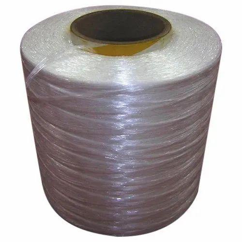 AYM Syntex Grey Polypropylene Yarn, Packaging Type: Box