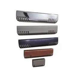 Designer Stainless Steel Profiles