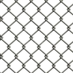 16 G To 8 G Chain Link Fence
