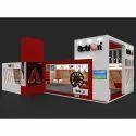 Modular Exhibition Stall