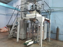 Soya Nuggets Packing Machine