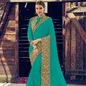 Chiffon Fancy Designer Saree