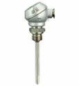 Mineral-Insulated RTD Temperature Probe