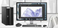 Dell Precision 5820 Desktop Workstation