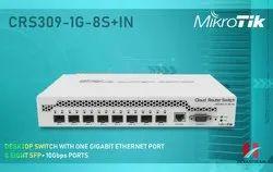 MIKROTIK CRS309-1G-8S 10G Switch