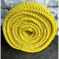 Mountaineering Rope