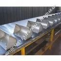 SS Belt Conveyor Bucket