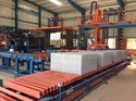 Brick And Block Handling System