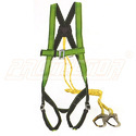 Double Rope Safety Belt With Scaffold Hook