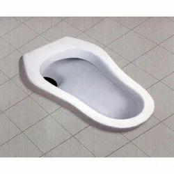 Viva Ceramic Squatting Pan