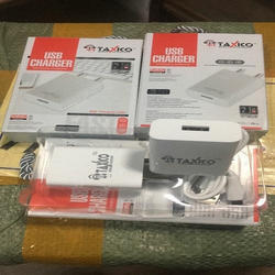 Taxico USB Charger