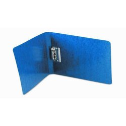 Vidya Enterprises Plastic Punchless File, For Office, Paper Size: A4
