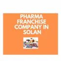 Pharma Franchise Company In Solan