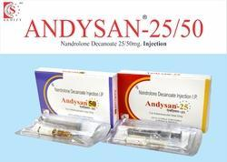 Andysan Nandrolone Decanoate 50mg