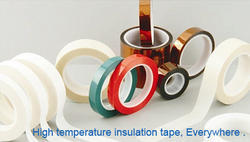 Silicone PTFE Coated Glass Cloth Tape
