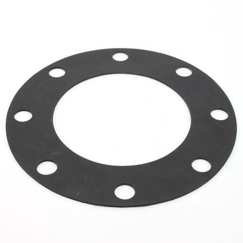 Flange Gasket, Thickness: 10mm, Size: 2mm