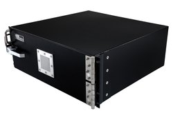 HDRF-8724 RF Shield Test Box