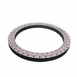 Single Row Crossed Roller Slewing Bearing