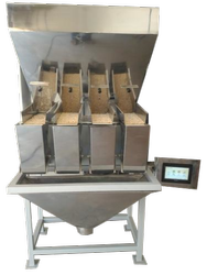 Grocery Packaging Machine