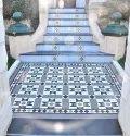 Ceramic Screen Printing Tile