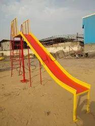 SNS 102B Playground Slide