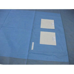 Angio Graphy Drape