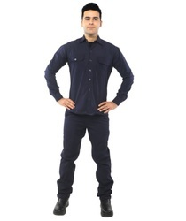 Cotton Safety Suit