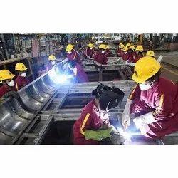 Semi Skilled Labour Service