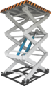 Merrit Scissor Lift Platform