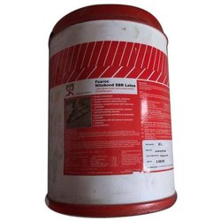 Fosroc Nitobond SBR Latex Chemical