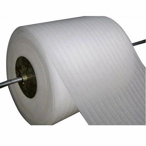 Ask Enterprise White Pe Foam Rs 12 5 Meter Ask