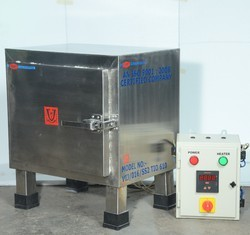 Diamond Oven
