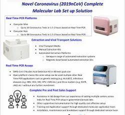 Novel Coronavirus Solutions