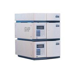 High Performance Liquid Chromatographs - Manufacturers & Suppliers