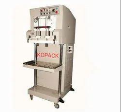 Vertical Type Vacuum Packing Machine