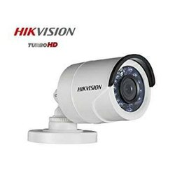 Hikvision Turbo HD CCTV Bullet Camera for Outdoor Use