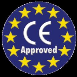CE Marking CNC