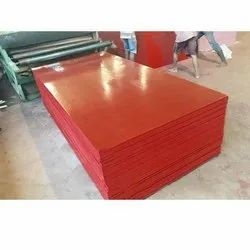 Color Coated Filmface Shuttering Plywood