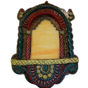 Handicraft Wooden Jharokha For Home, Size/dimension: 20*12 Inch