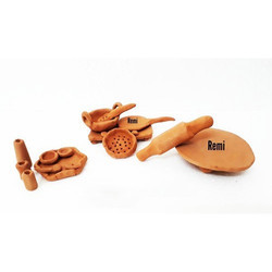 Remi Clay Toys For Kitchen